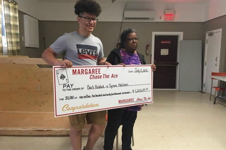'I'm not being greedy:' Aunt says nephew doesn't deserve half of lottery jackpot