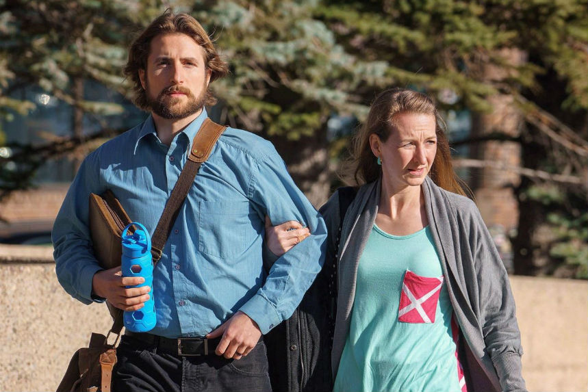 New trial set for couple who appealed their conviction in son's meningitis death