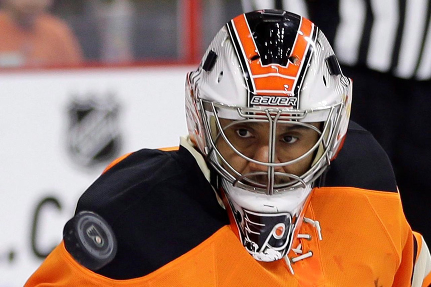 Former NHL goalie Ray Emery, 35, drowns in Hamilton Harbour: police