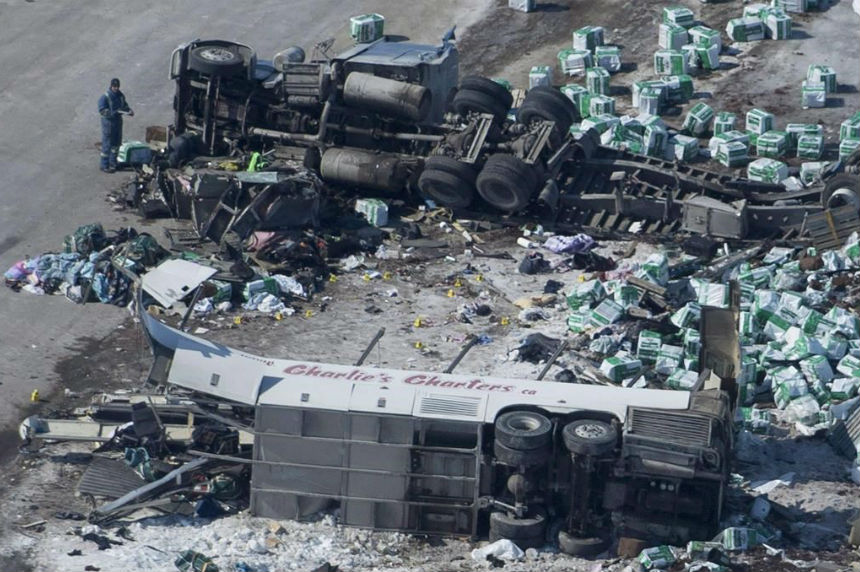 Transport Canada to make seatbelts mandatory on new highway buses by 2020