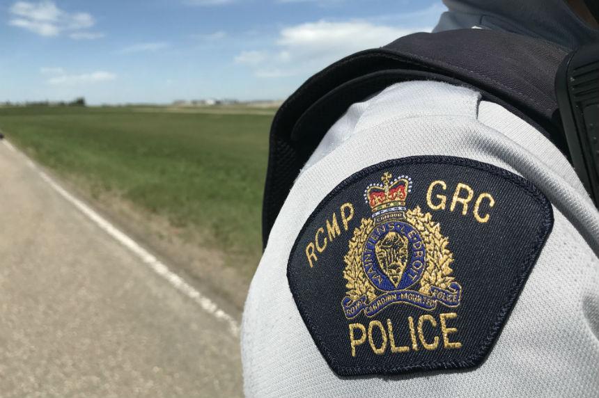 RCMP make arrest after truck stolen with little girl inside