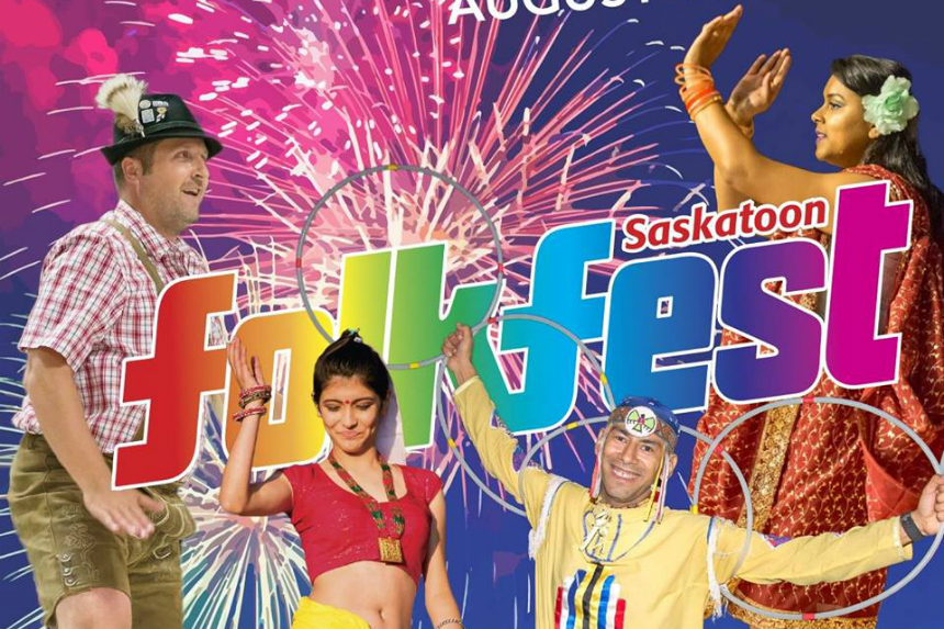 Saskatoon Folkfest spreading out again, adding new countries