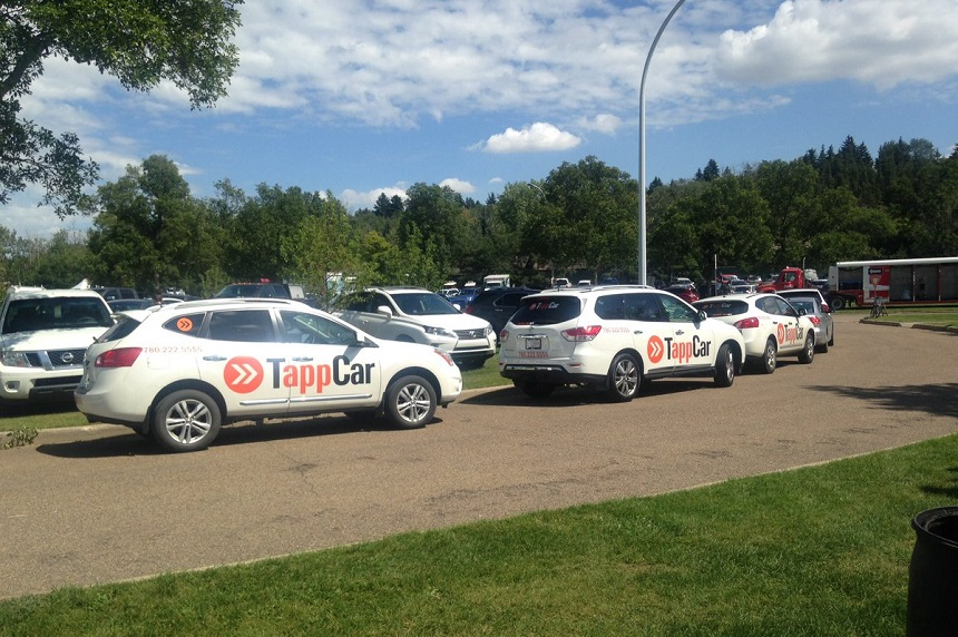 Ride-share could be solution to Greyhound fold-up: TappCar