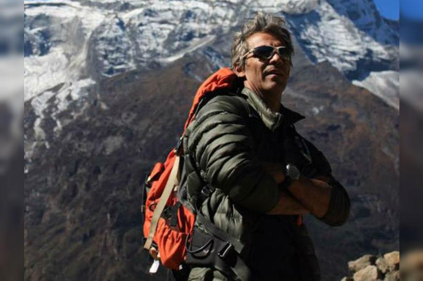 Montreal firefighter dies in fall on Pakistan's treacherous K2