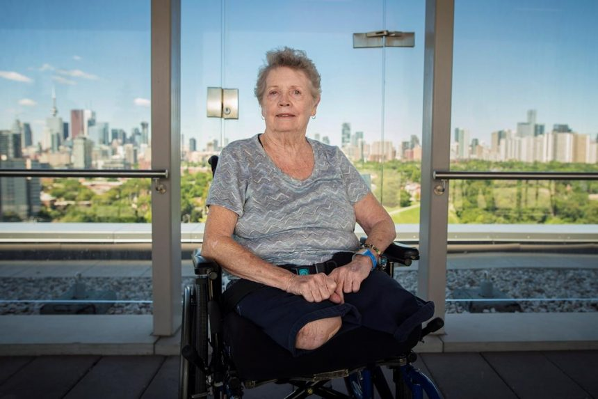 Toronto van attack survivor grapples with legacy of incident months later