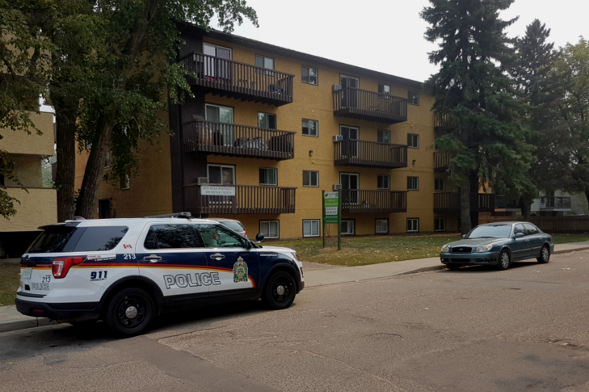 Saskatoon police investigating 2 weekend homicides