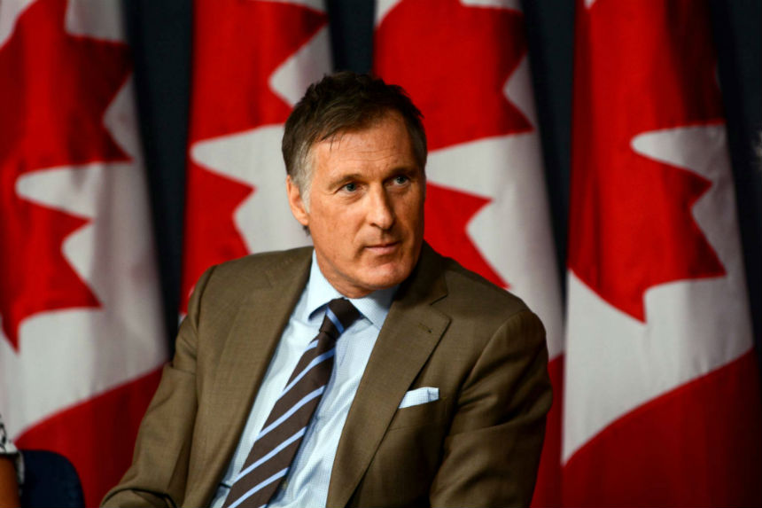 Saskatoon MP weighs in on Bernier's departure