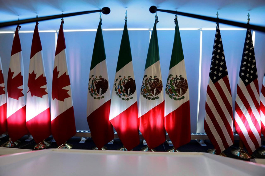 Threat to exclude Canada from U.S.-Mexico trade deal may not be legal: experts