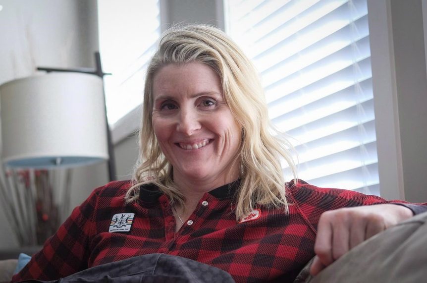Toronto Maple Leafs hire Hayley Wickenheiser for front-office role