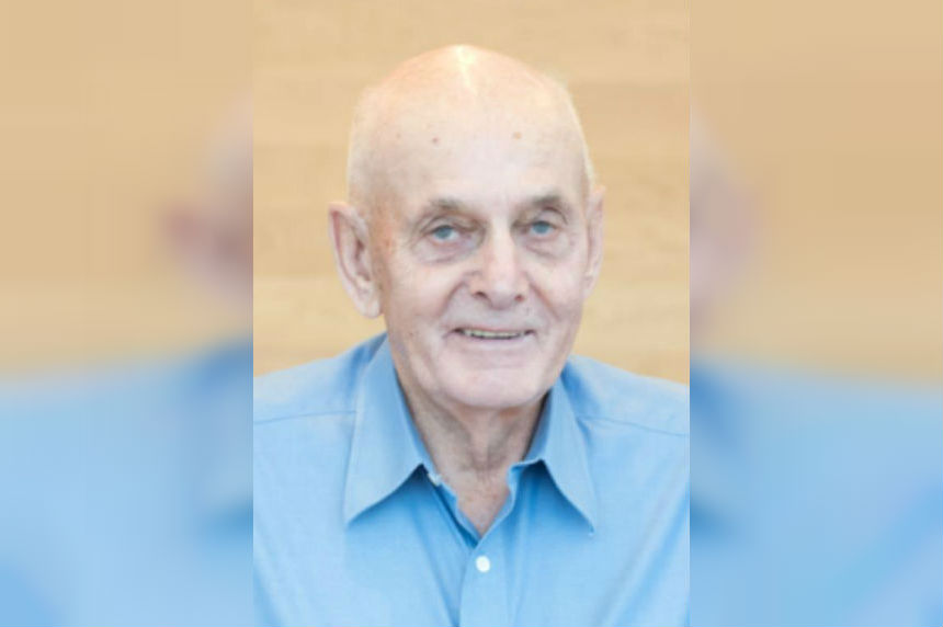 Saskatoon police locate missing man, 90, with dementia