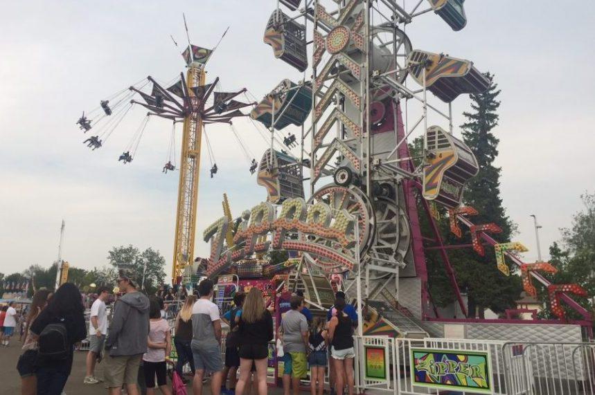 Saskatoon Ex attendance holds steady for 2018
