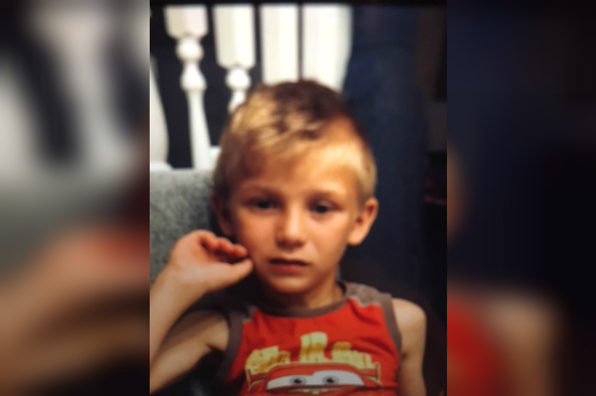 Missing 8-year-old boy found in Saskatoon