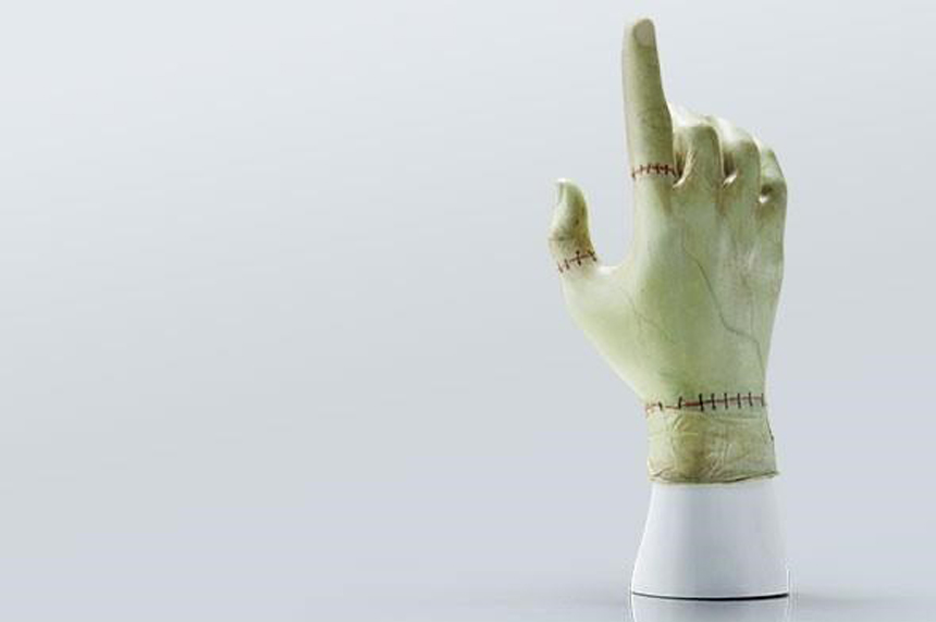 'Famous Fingers' campaign prods men to get tested for prostate cancer