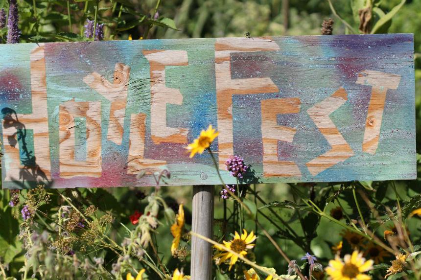 Backyard music festival kicks off near Asquith