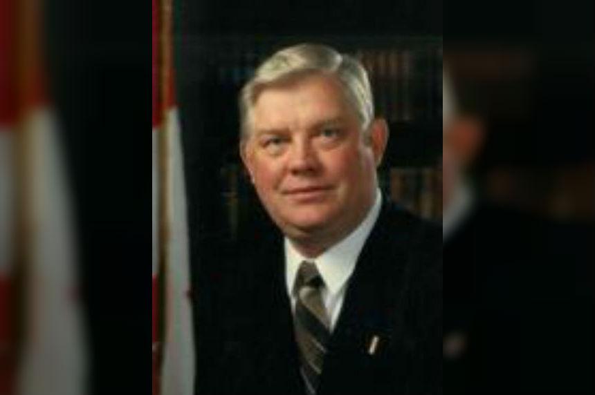 Eric Berntson, former Sask. deputy premier, dead at 77