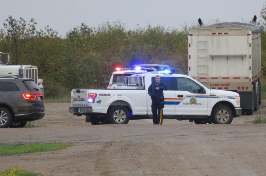 Amber Alert cancelled after girl found in North Battleford