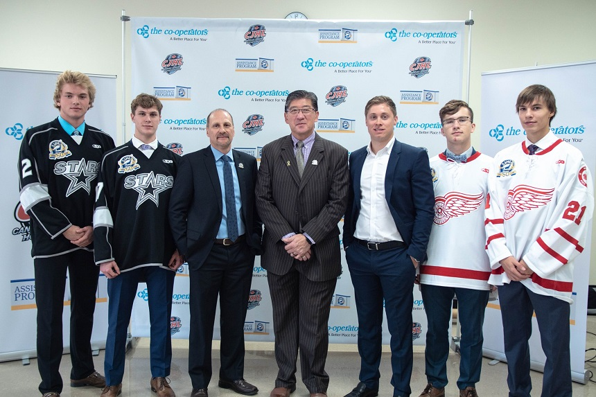 SJHL joining national concussion tracking program