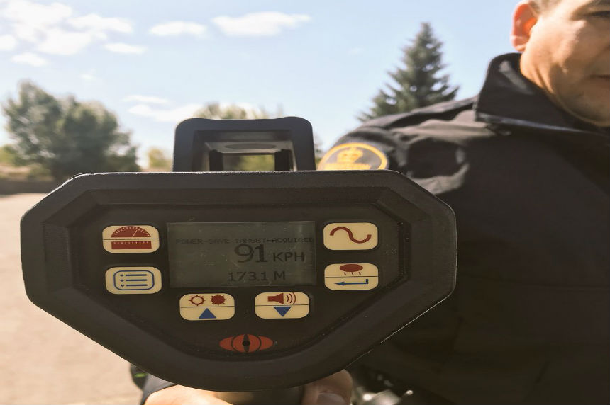 School zone speeding results in expensive lesson for drivers