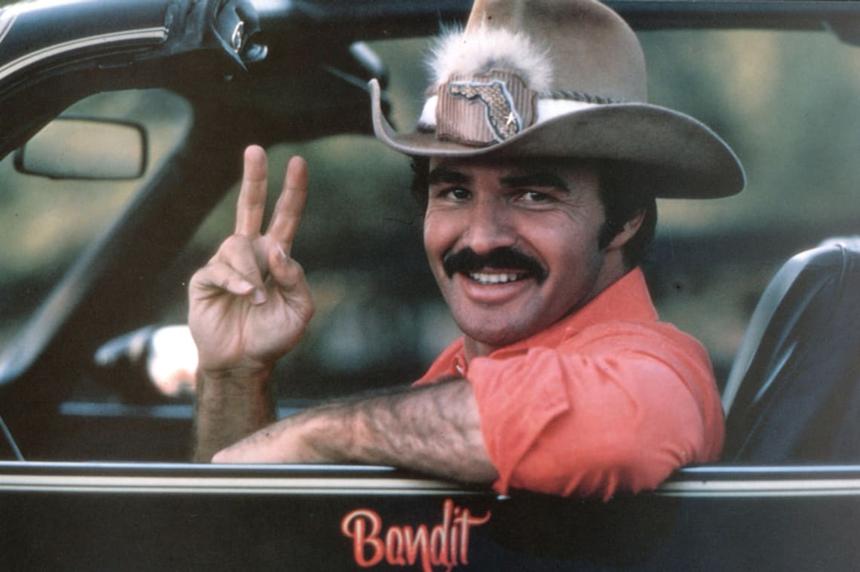 Actor Burt Reynolds dead at 82
