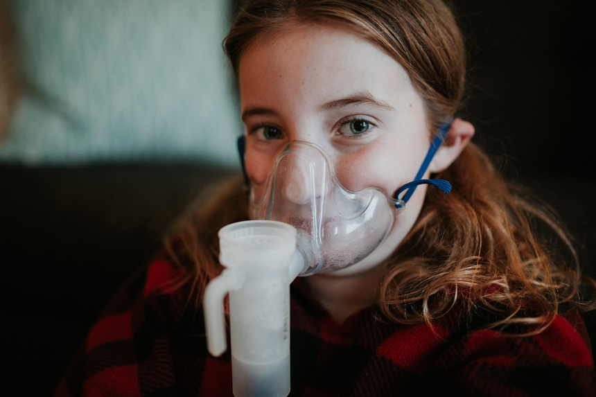 Mom reacts as coverage denied for $240K cystic fibrosis drug