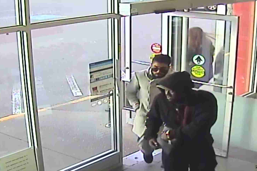 Suspects sought in pair of frauds in Saskatoon