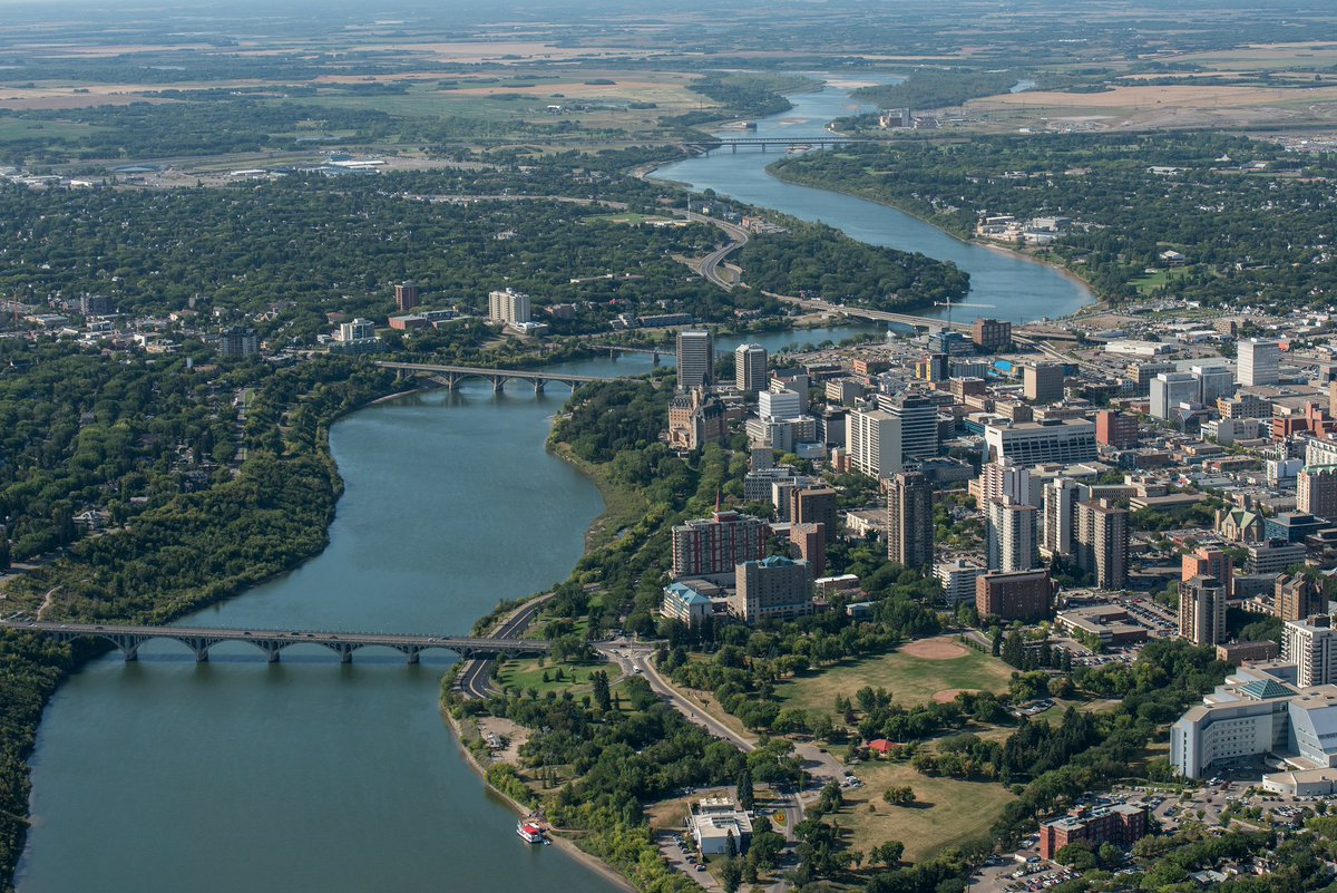 Tourism Saskatoon eyes 2020 Juno Awards bid