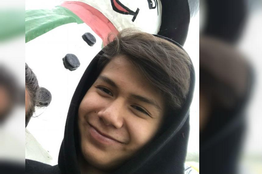 Saskatoon police report missing teen found
