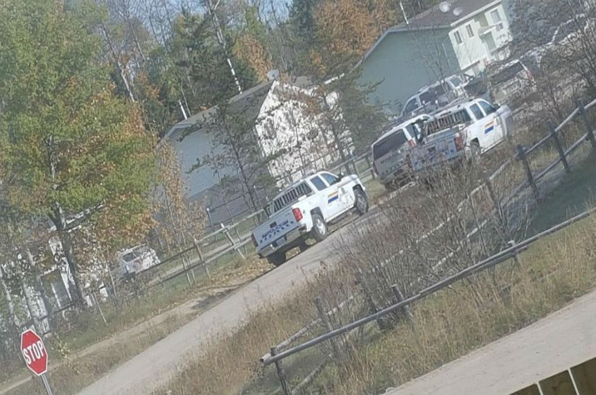 5 arrested after gunfire at Montreal Lake home