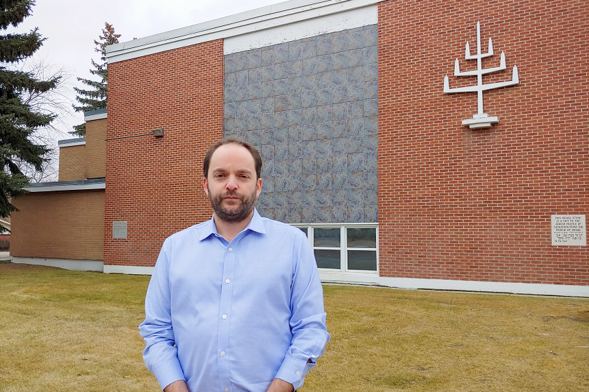 Saskatoon rabbi 'horrified' by Pittsburgh synagogue attack