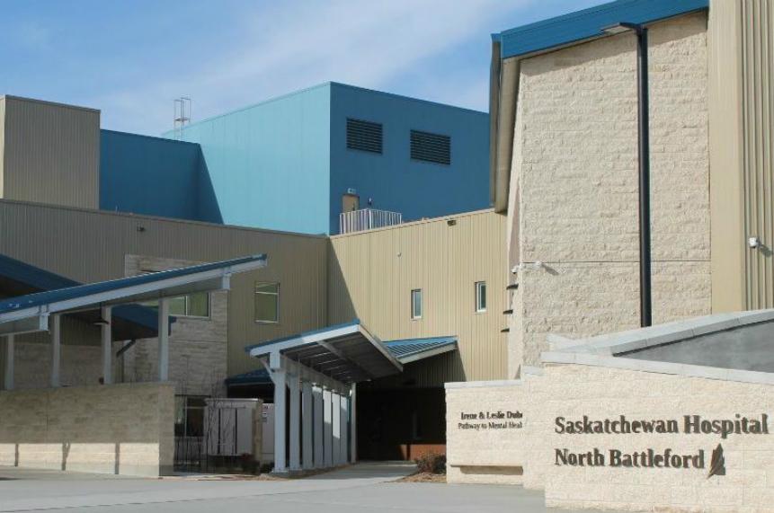 New Saskatchewan Hospital shines in Thursday's tour