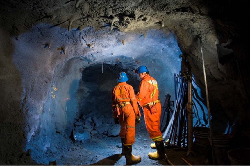 Province gives environmental approval to diamond mine project
