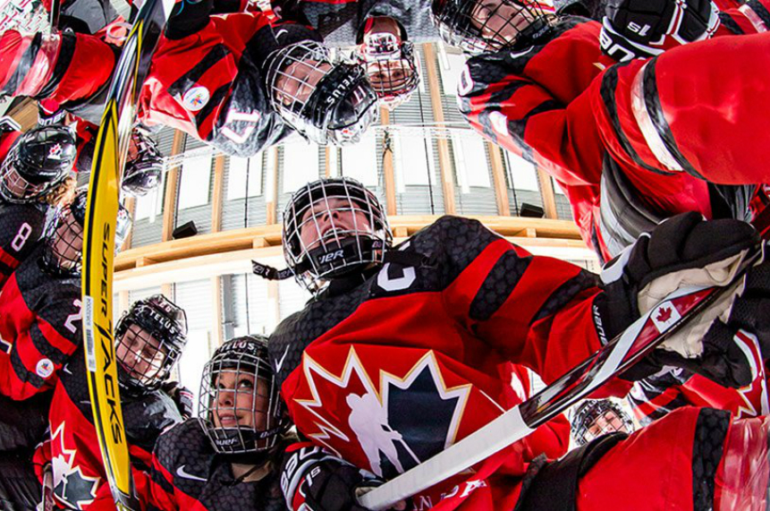 Organizers ramp up 4 Nations Cup preparations