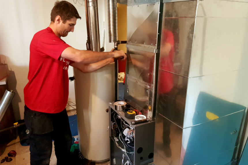 New furnaces help families feel the love this Thanksgiving