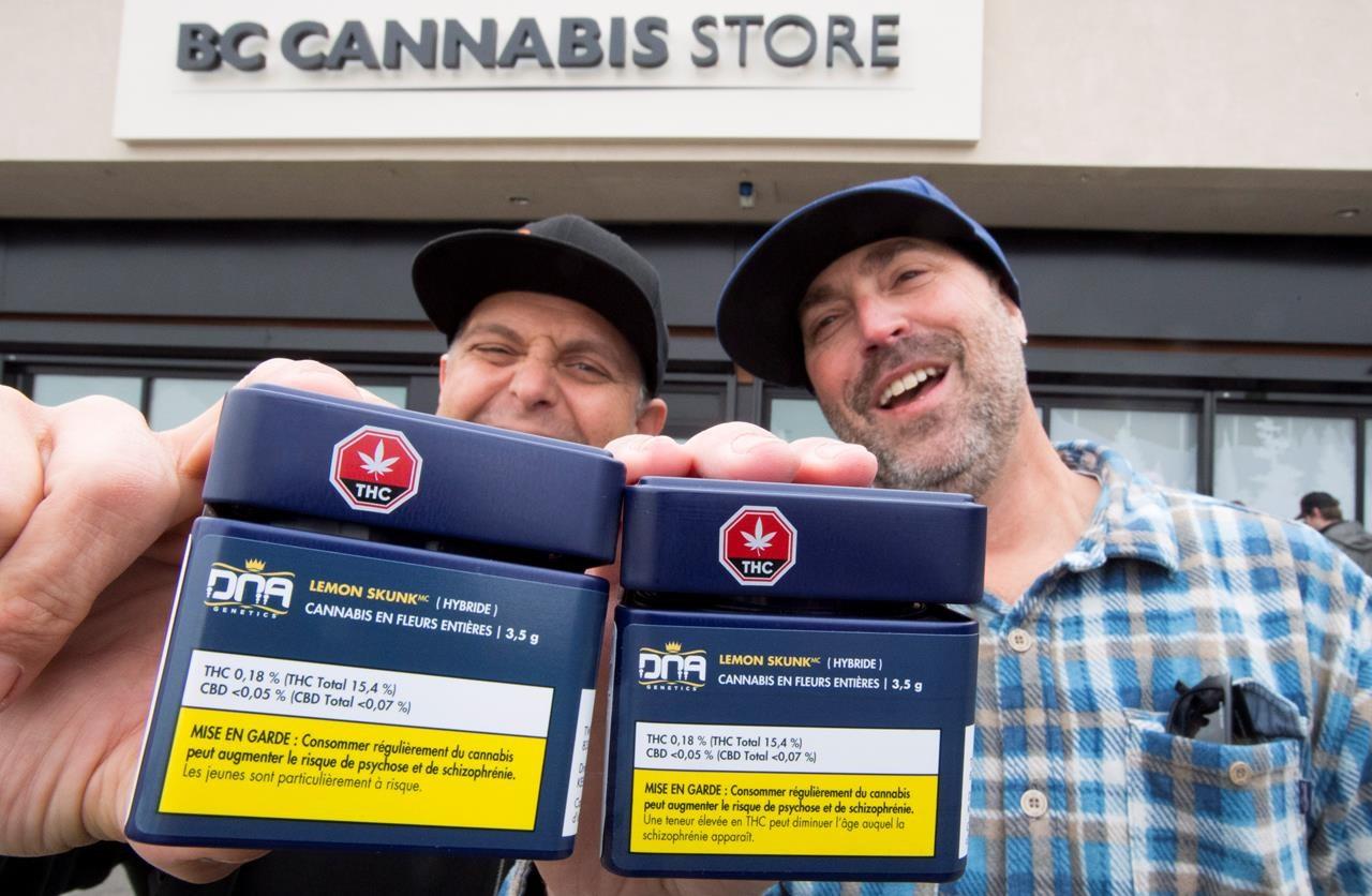 Cannabis retailers warn of lingering supply shortage