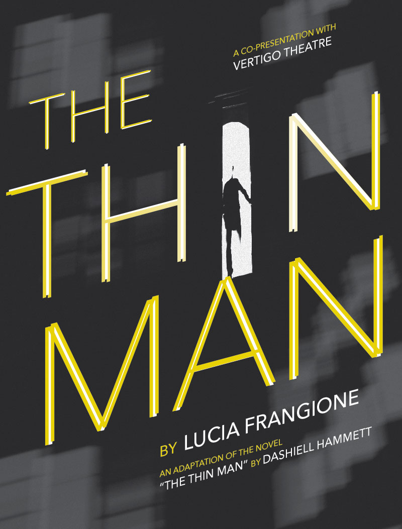 The Thin Man at Persephone