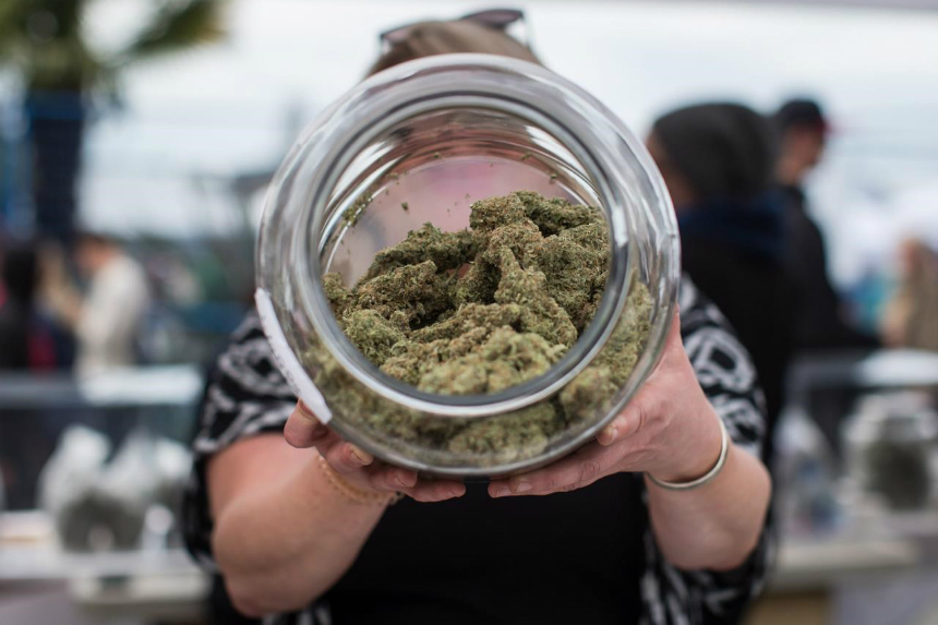 Warning letter sent to Saskatchewan First Nation with unlicensed cannabis store