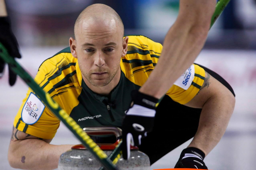 Boozing before game leads to team's ejection from World Curling Tour event