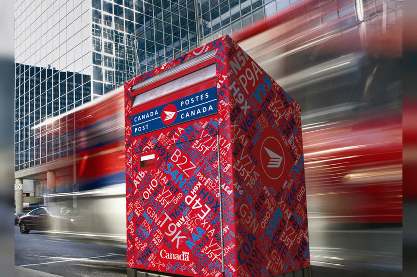 Canada Post Calls For 'Cooling Off' Period To Allow For Mediated Talks