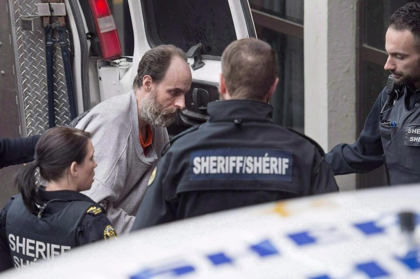 Man accused of Fredericton shooting spree to undergo psychological assessment