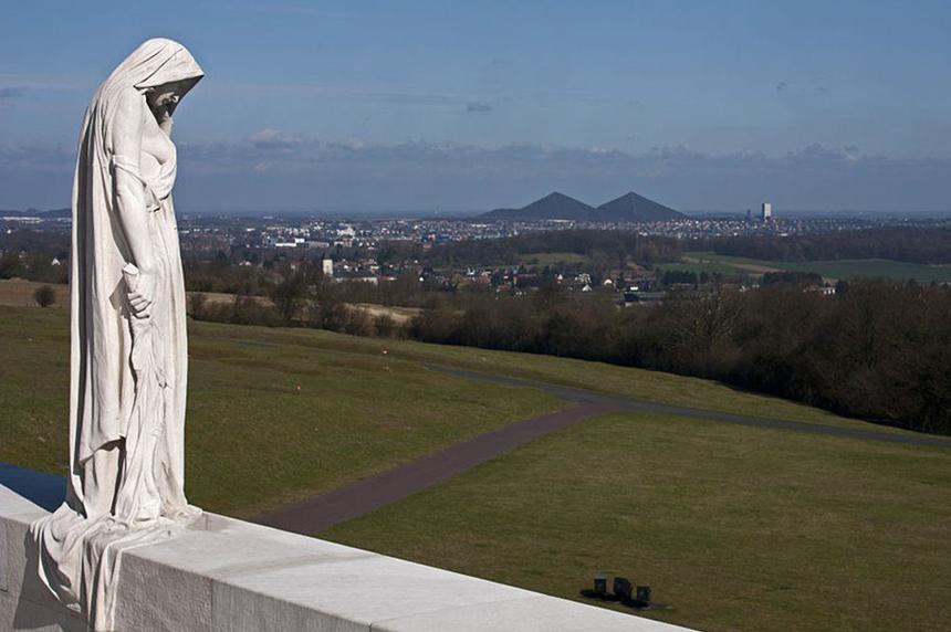 Effects of First World War felt 100 years later