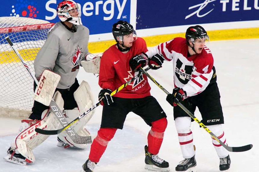 World Junior Hockey Championships to begin on Boxing Day