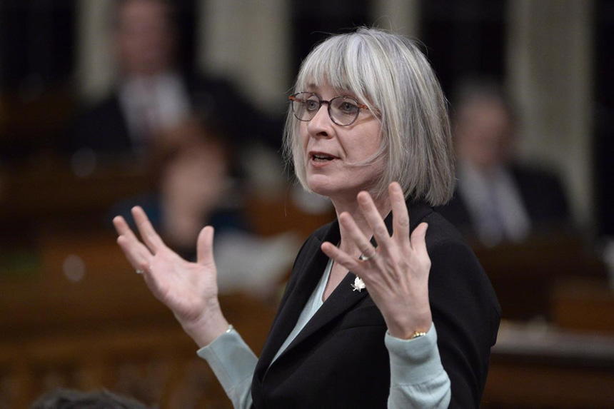 Liberals drop contentious anti-abortion test for summer jobs funding