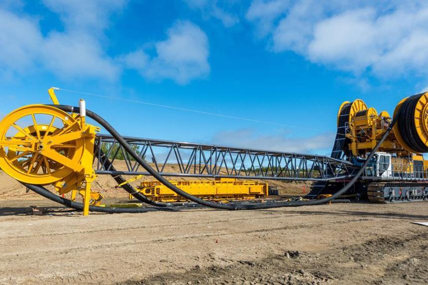 Rio Tinto set to ramp up activity at Star Diamond site