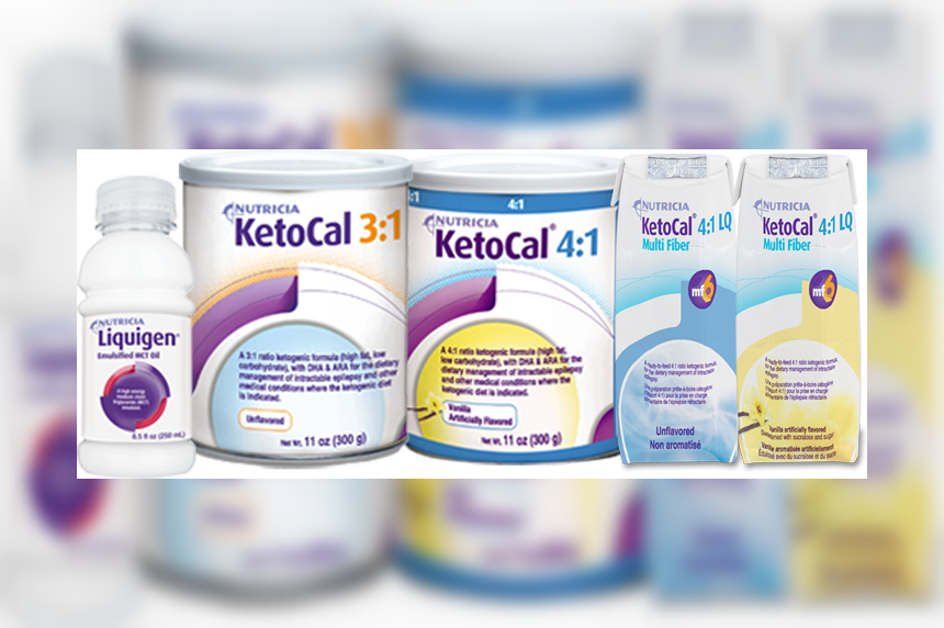 Medical ketogenic formula shortage frustrates Saskatoon mom