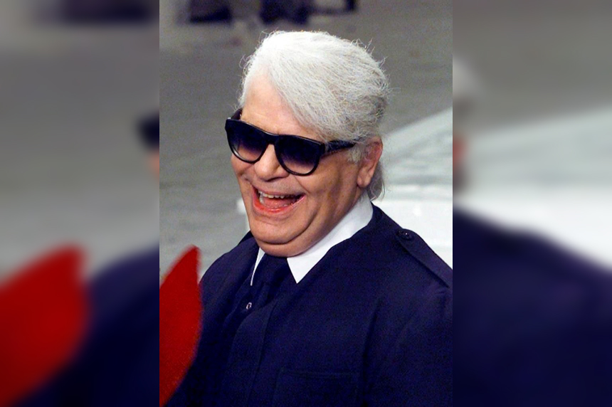 ef112ec1e0 Chanel  Iconic couturier Karl Lagerfeld dies in Paris