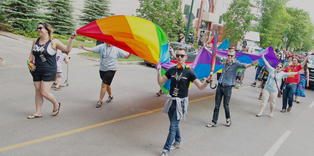 Saskatoon Pride Parade set to go on Saturday   650 CKOM