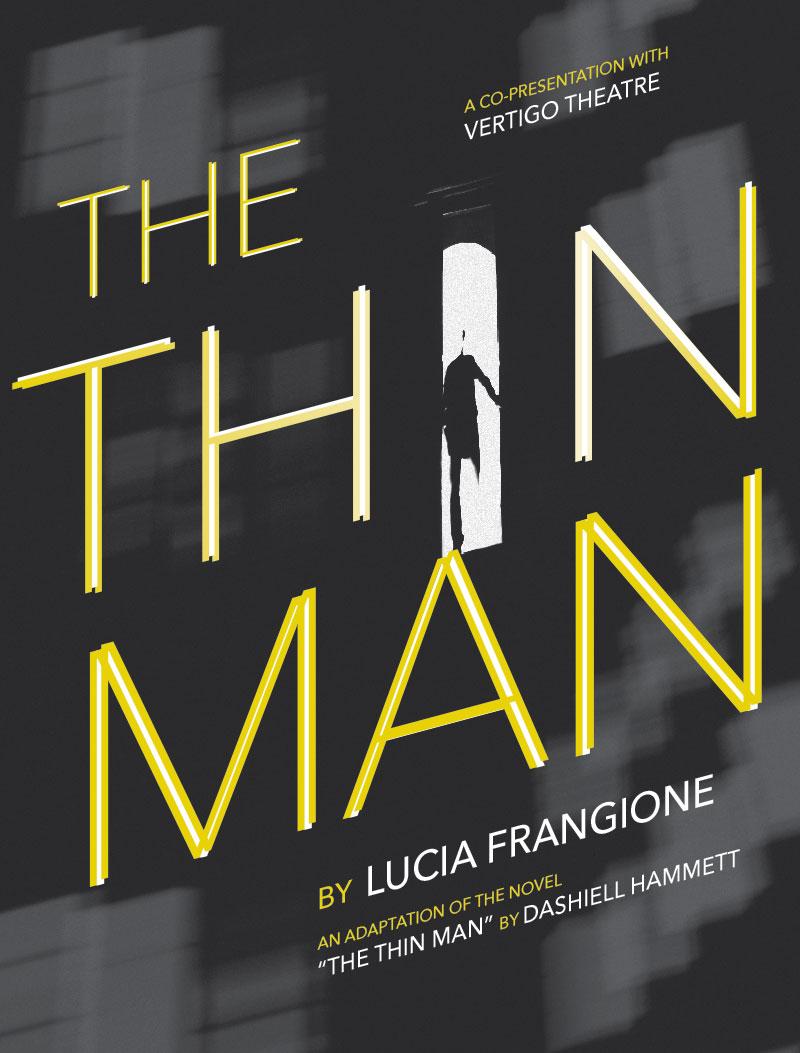 The Thin Man at Persephone