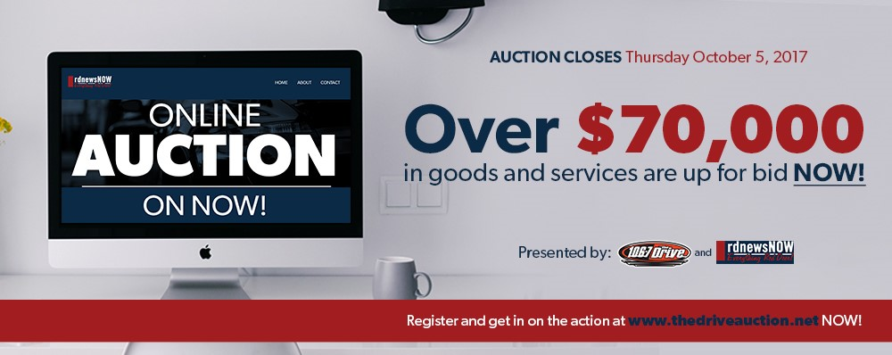 Drive Auction
