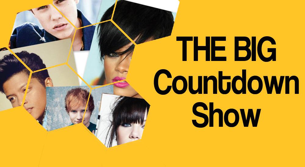 BIG Countdown Show