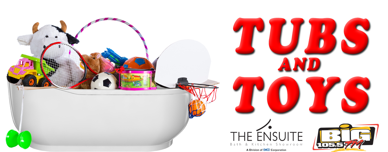Tubs and Toys
